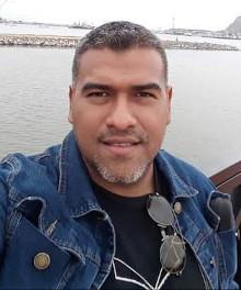 Luis Miguel Alvarado Dorry