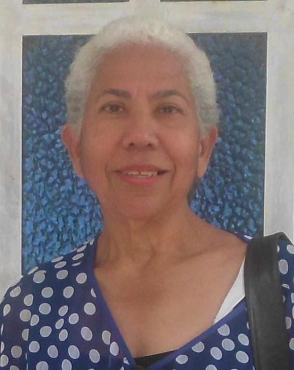Lourdes de Urbáez