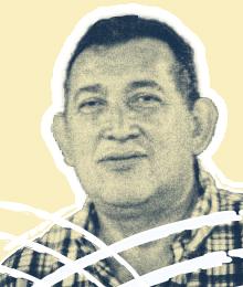 Luis F. Bonilla M.