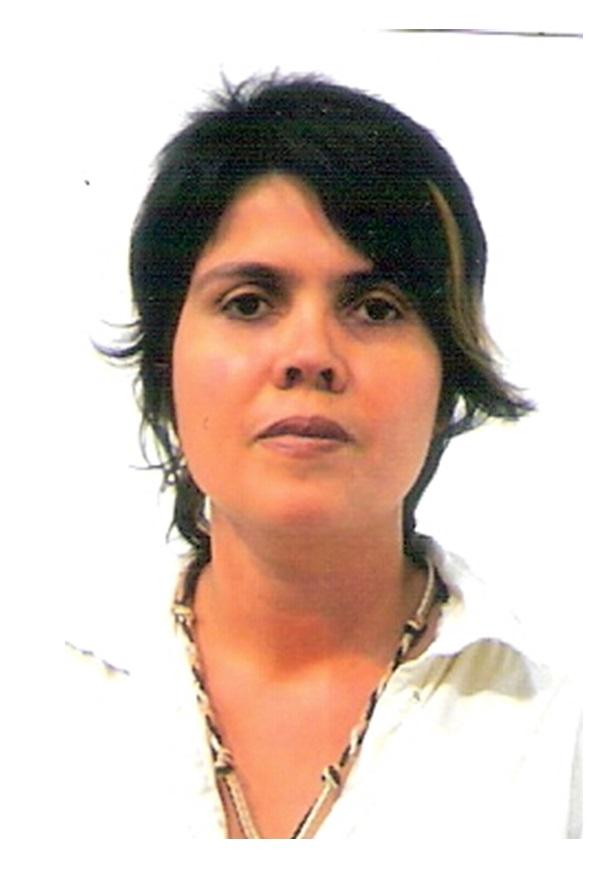 María Alejandra Vega