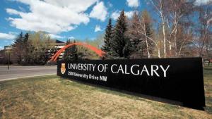 Universidad de Calgary