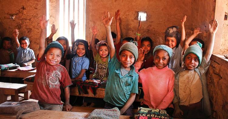 Nepal. www.jvf-nepal.org