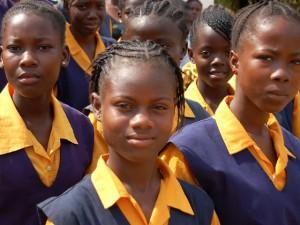 Liberia_schoolgirls