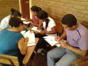 Educación, Nicaragua, ABACOenRed, Cooperación genuina, Herman Van de Velde