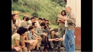 Fallece Fernando Cardenal, ex-ministro de educación en Nicaragua