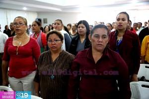 Consejerías de las Comunidades Educativas celebran su I Encuentro Nacional