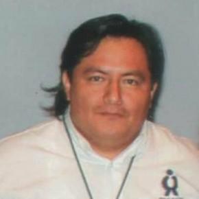 Oswualdo Antonio González
