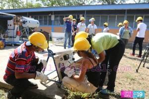 Educación Técnica en Nicaragua, Cooperación genuina