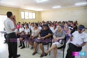 Multigrado, cooperación genuina, Nicaragua