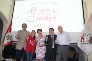 BUEN TRATO CLADE PERU