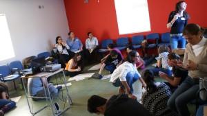 ABACOenRed, cooperación genuina, facilitación, reuniones, talleres