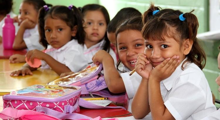 Coooperación genuina, castigo físico, NO, Nicaragua
