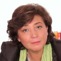 Blanca Heredia