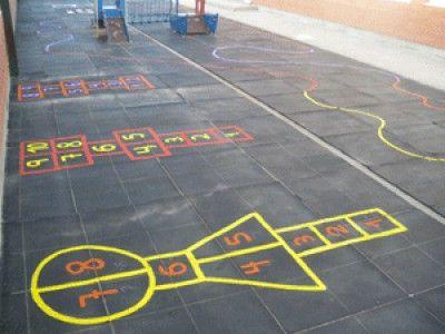 El Patio De Recreo En El Preescolar Un Espacio De Socializacion