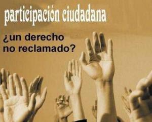 Cooperación genuina, ABACOenRed, Participación Ciudadana, Control social, Herman Van de Velde