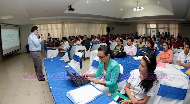 Acoso, cooperación genuina, NICARAGUA