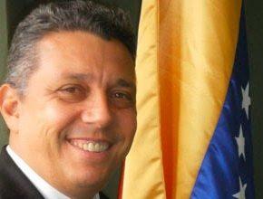 Alí Ramón Rojas Olaya