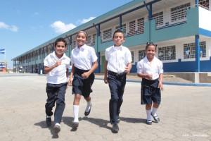Colegio nuevo - Nicaragua, Cooperación genuina