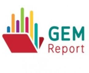 Informe GEM: Informe de Seguimiento de la Educación en el Mundo