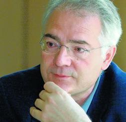Agustín Moreno