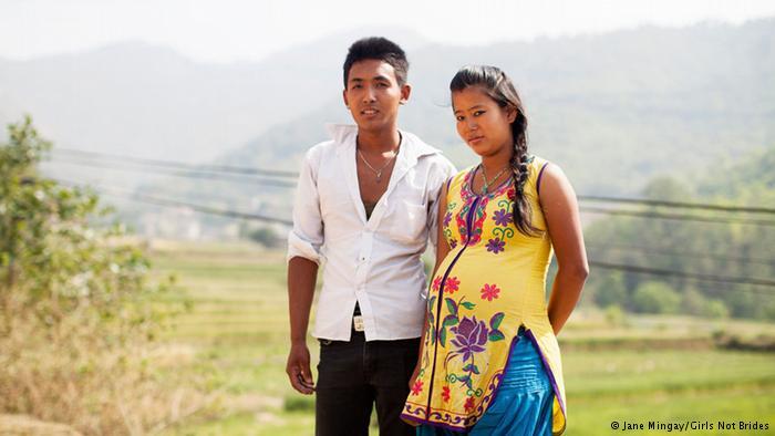 Matrimonio In Nepal : Los matrimonios infantiles siguen siendo endémico en nepal