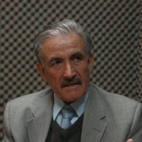 Rafael Mendoza Castillo