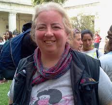 Claudia Korol