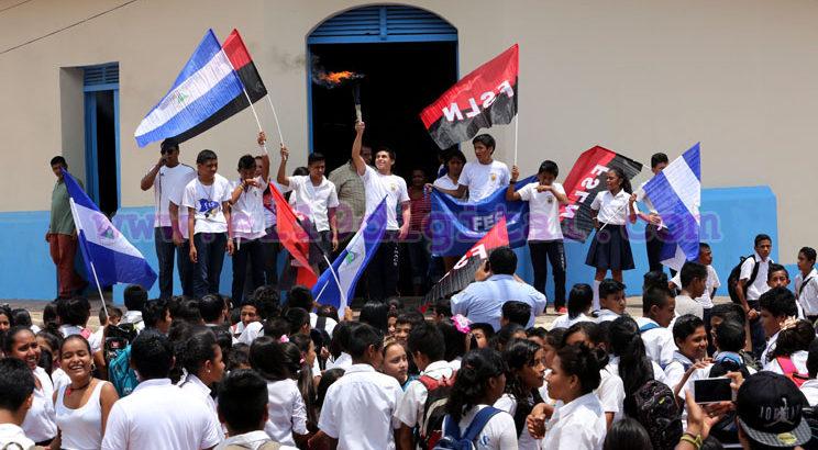 Dignidad, cooperación genuina, Nicaragua