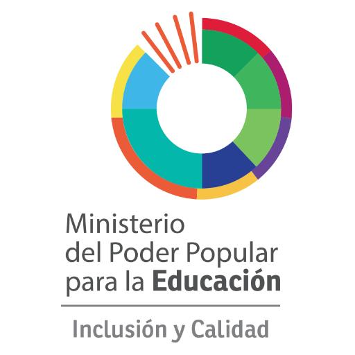 Venezuela mppe orientaciones metodol gicas para el for Ministerio del interior educacion