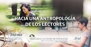 Resultado de imagen para Hacia una antropología de los lectores