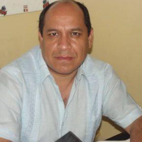 Luis Armando González