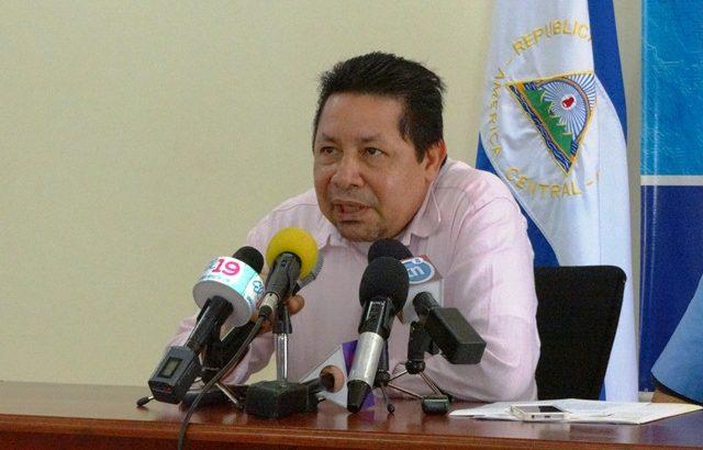 Cooperación genuina, Nicaragua, Salvador Vanegas