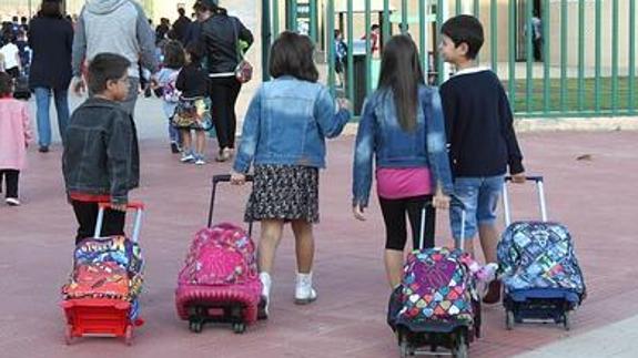 España: Becas y ayudas de educación en la Comunidad Valenciana ...