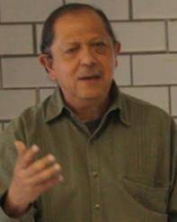 Andrés Lund Medina