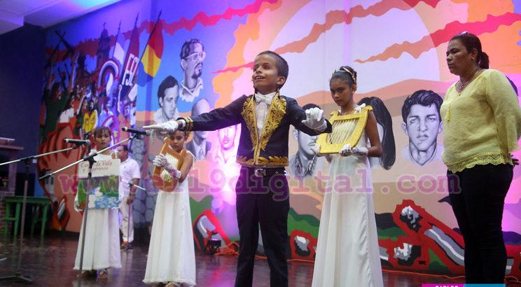 Cooperación genuina, Nicaragua, Educación especial