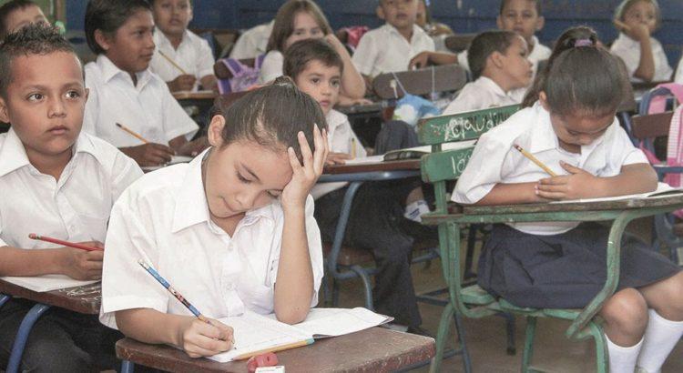 Cooperación genuina, Nicaragua, Primaria, Presupuesto, Inversión