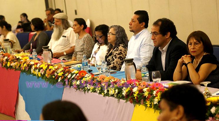 Nicaragua, Foro Internacional, Formación Docente, Cooperación genuina, MINED, ÁBACOenRed