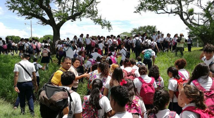 Cooperación genuina, Nicaragua, amenaza, seguridad