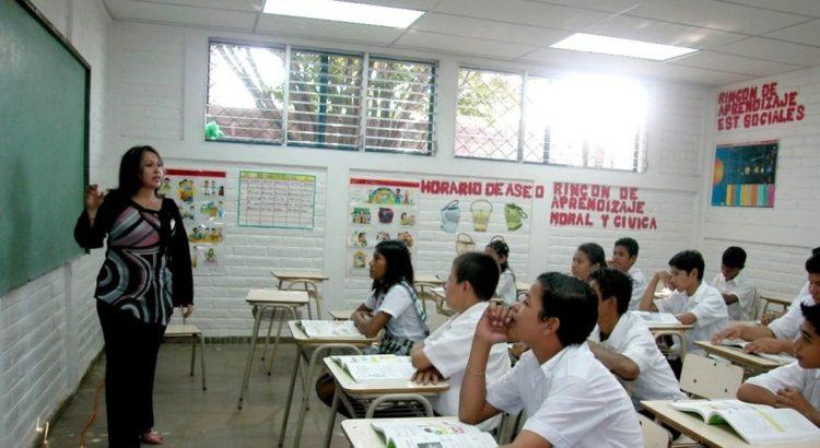 Cooperación genuina, formación docente, MINED, Nicaragua