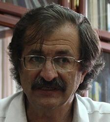 Edgar Isch L.