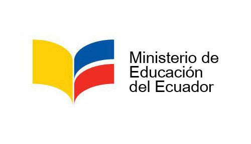 Ecuador ministerio de educaci n cumple con la entrega for Ministerio de educacion plazas