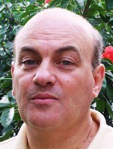 Raúl Zibechi