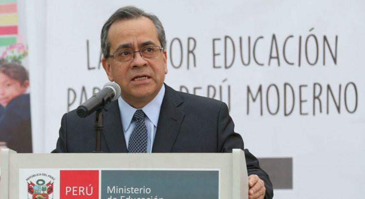 ministro-de-educacion