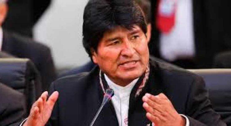 boliviaevo