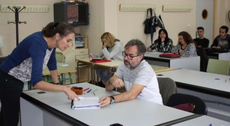 Espa a educaci n convoca concurso de traslados docentes for Concurso para plazas docentes