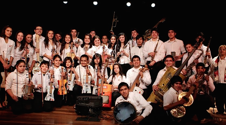orquesta-paraguaya