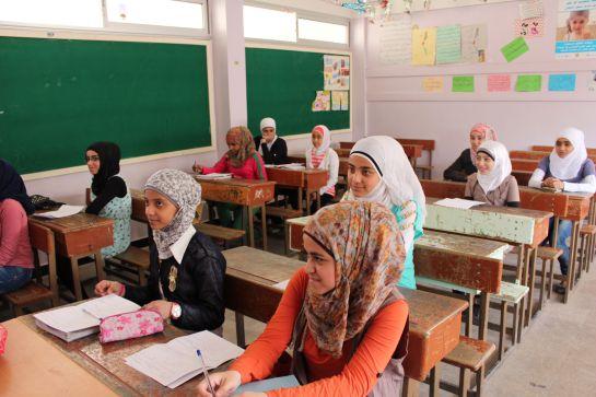 siria-escuela