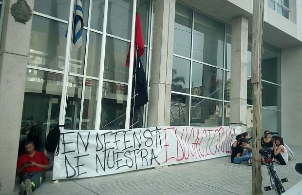 tomas-elias-gonzalez-benitez-uruguay-acuerdo-estudiantes-desocuparon-ayer-consejo-de-formaci-n