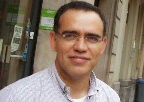 Carlos Aldana