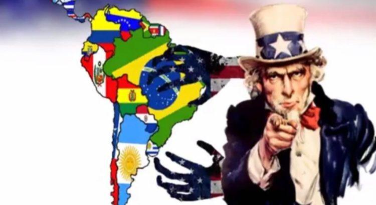 Resultado de imagen de EEUU entrena a los nuevos golpistas de América Latin